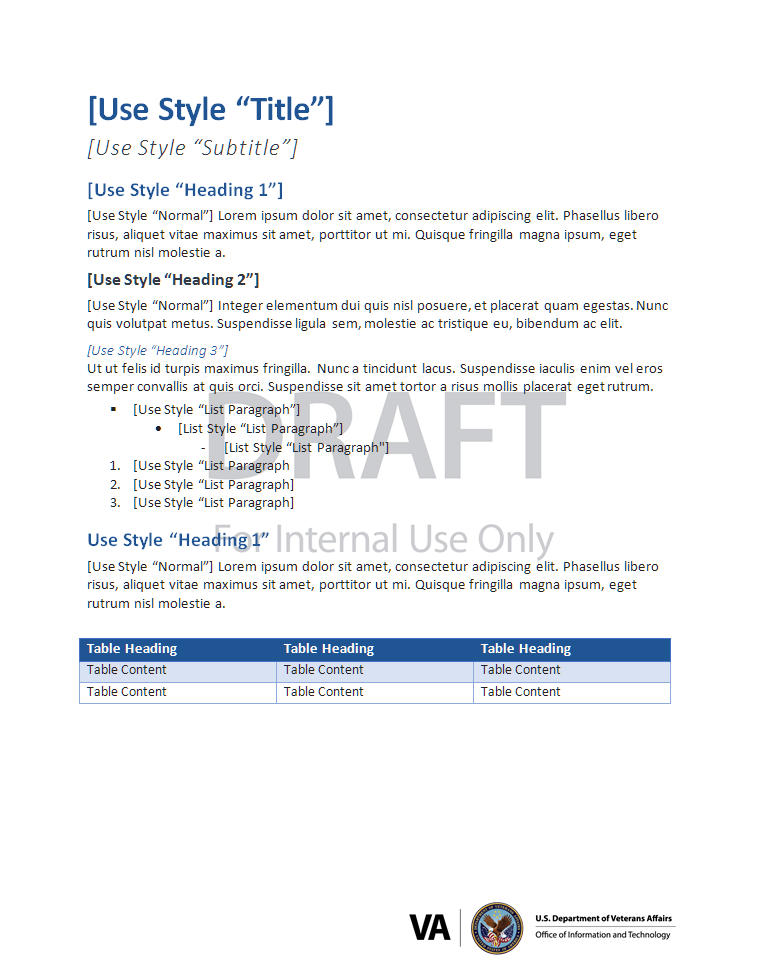Oit Design Guide Oit Templates